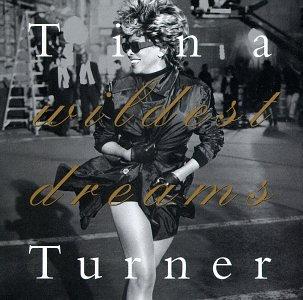 Tina Turner Thief Of Hearts cover art