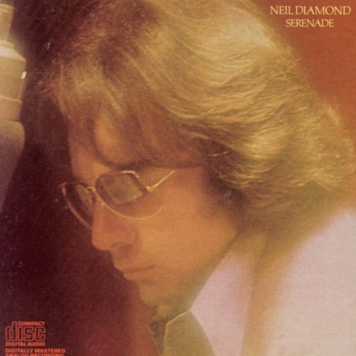 Neil Diamond Longfellow Serenade cover art