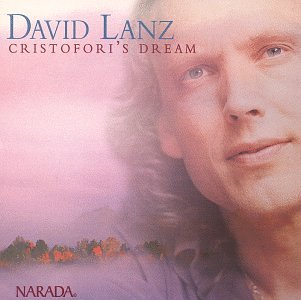 David Lanz Summer's Child cover art