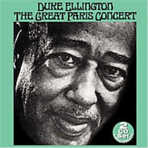 Duke Ellington The Star-Crossed Lovers cover art