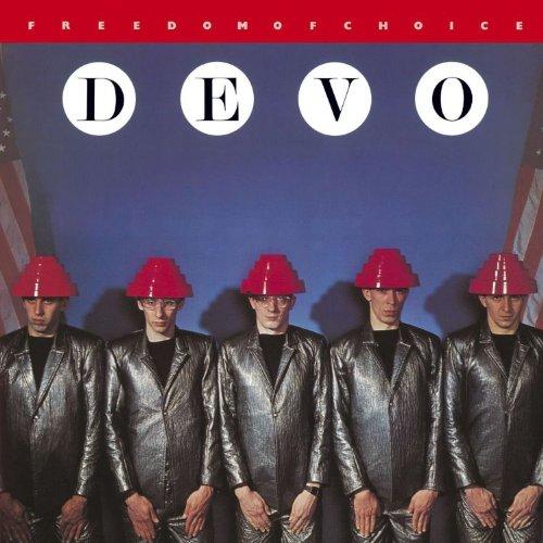 Devo Whip It cover art