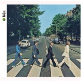 The Beatles Something l'art de couverture