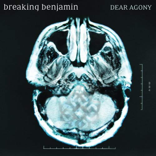 Breaking Benjamin I Will Not Bow cover art