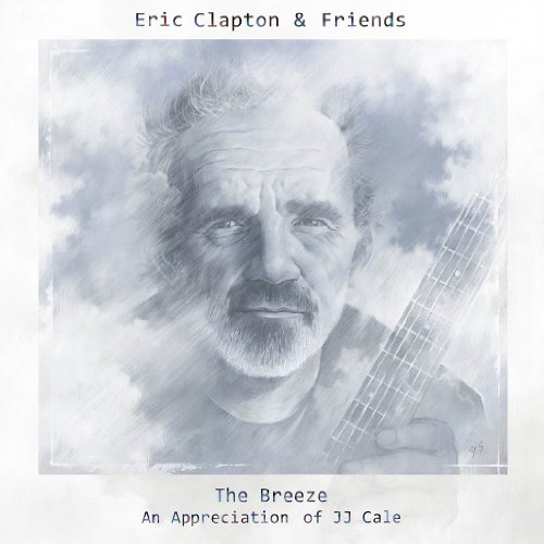 Eric Clapton I Got The Same Old Blues cover art
