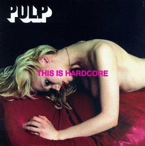 Pulp Party Hard cover art