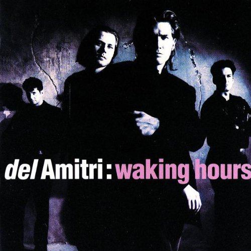 Del Amitri Nothing Ever Happens cover art