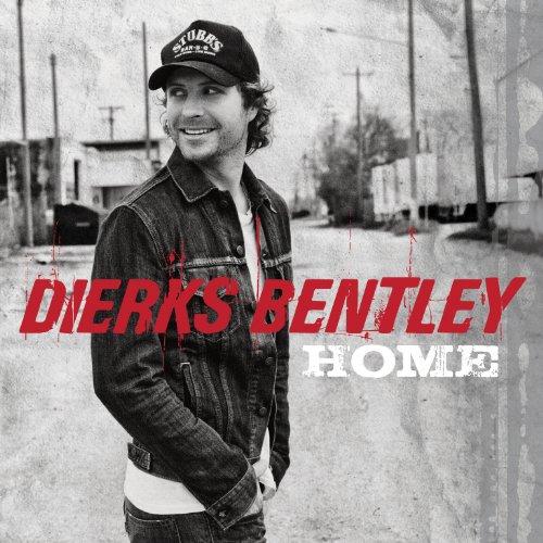 Dierks Bentley 5-1-5-0 cover art