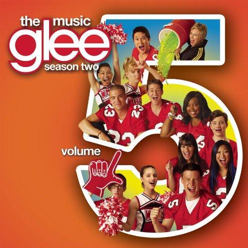 Glee Cast Landslide cover art