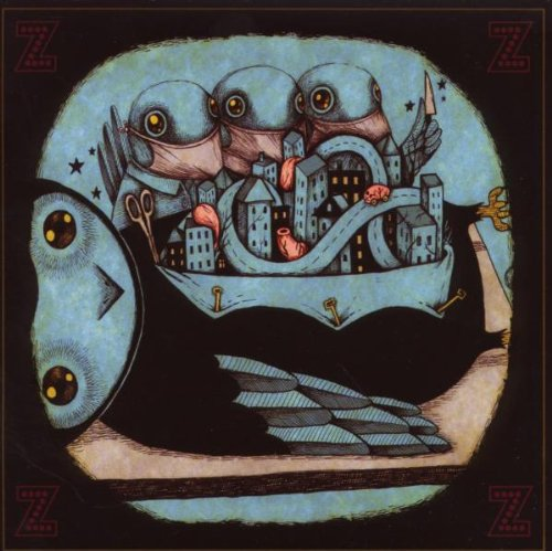 My Morning Jacket Lay Low cover art
