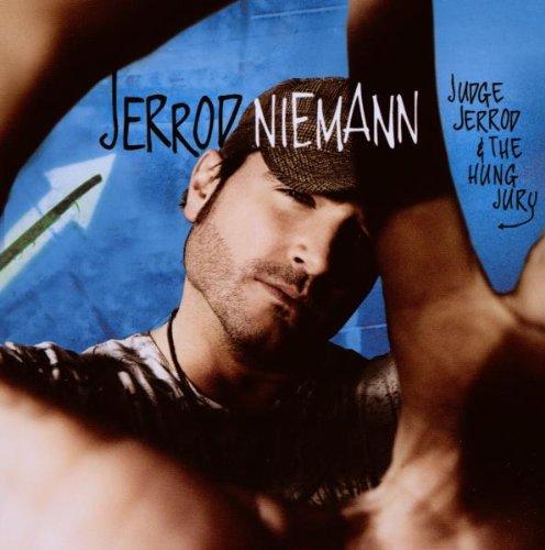 Jerrod Niemann Lover, Lover cover art
