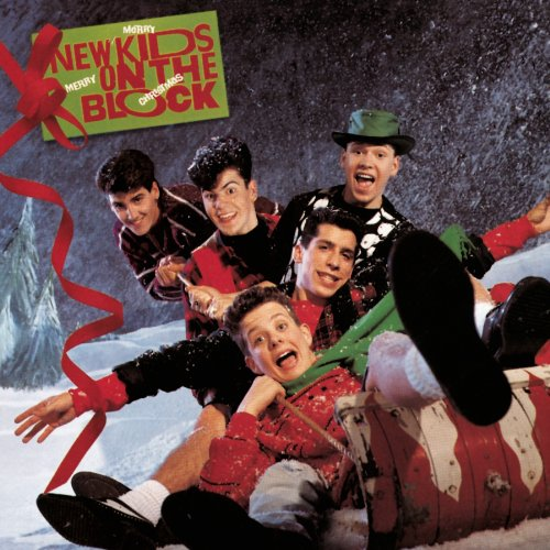 New Kids On The Block This One's For The Children cover art