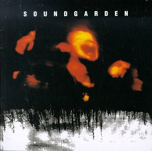 Soundgarden Spoonman cover art