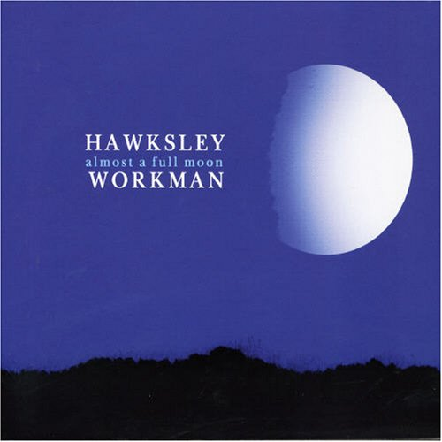 Hawksley Workman Watching The Fires cover art