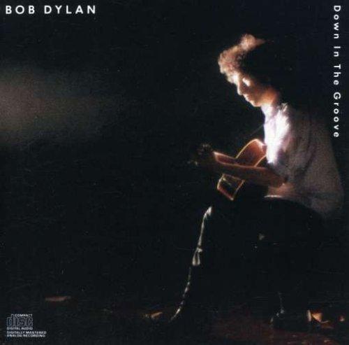 Bob Dylan Shenandoah cover art