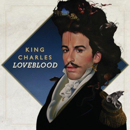 King Charles Bam Bam cover art