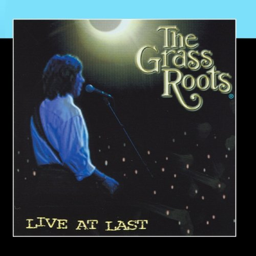 The Grass Roots Let's Live For Today cover art