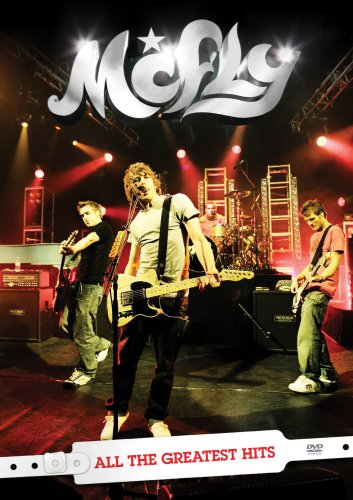 McFly The Way You Make Me Feel cover art