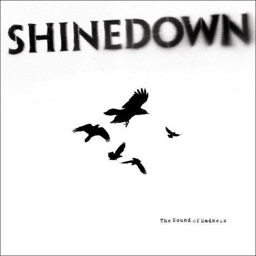 Shinedown Cry For Help cover art