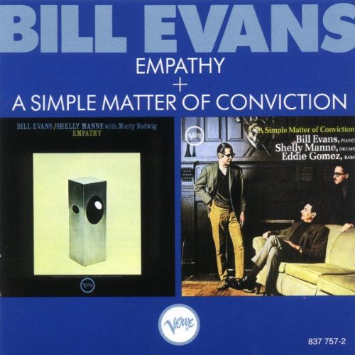 Bill Evans With A Song In My Heart cover art