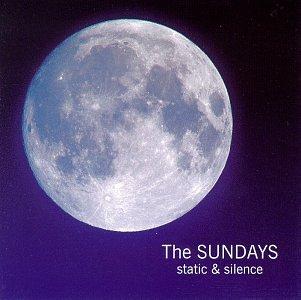The Sundays Cry cover art