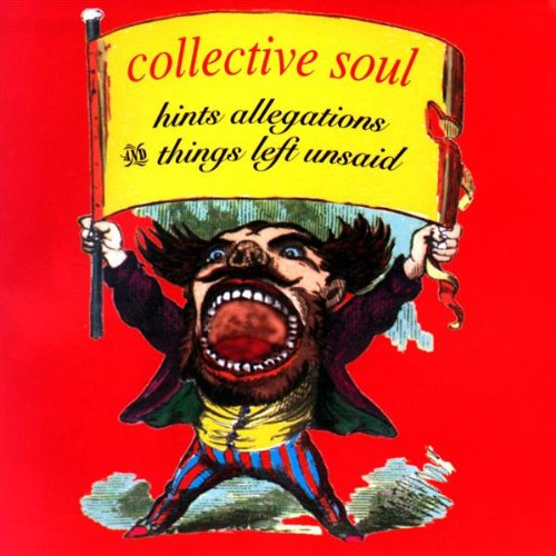 Collective Soul Shine cover art