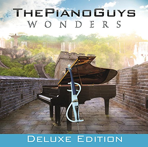 The Piano Guys Summer Jam cover art