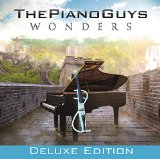 The Piano Guys Home cover art