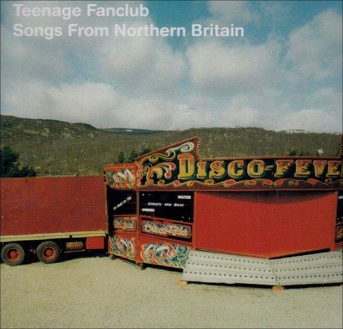 Teenage Fanclub Ain't That Enough cover art