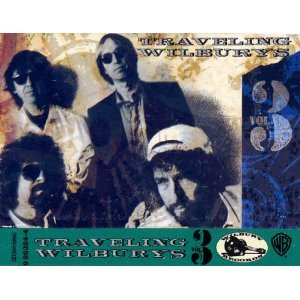 The Traveling Wilburys Nobody's Child cover art