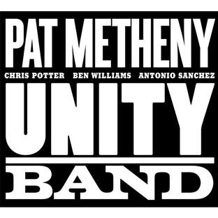 Pat Metheny Then And Now cover art