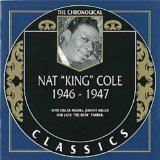 Nat King Cole - Naughty Angeline