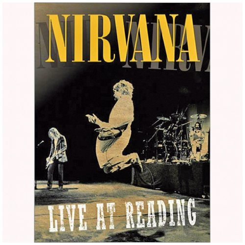 Nirvana Where Did You Sleep Last Night cover art