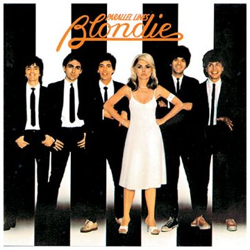 Blondie Sunday Girl cover art