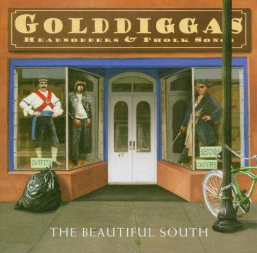 The Beautiful South Liar's Bar cover art