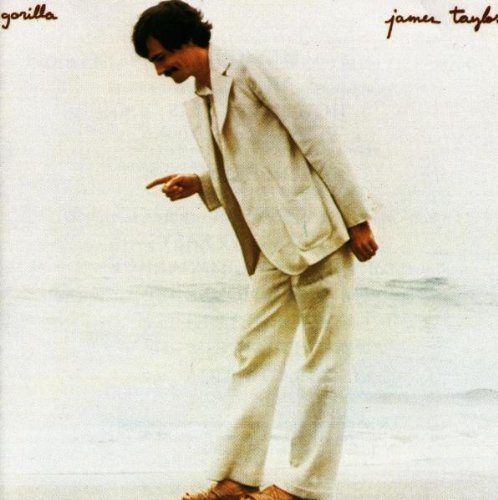 James Taylor I Was A Fool To Care cover art