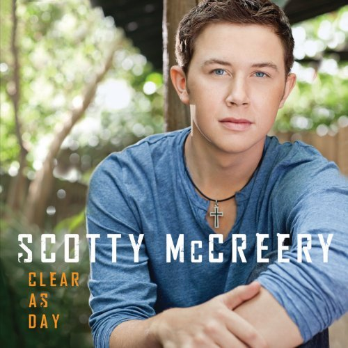 Scotty McCreery Back On The Ground cover art