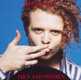 Simply Red Infidelity cover art
