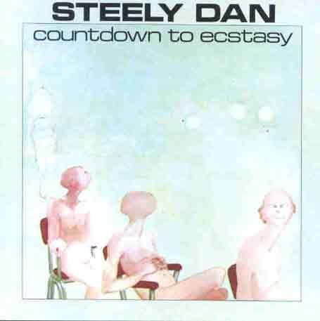 Steely Dan My Old School cover art