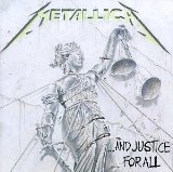 Metallica One l'art de couverture