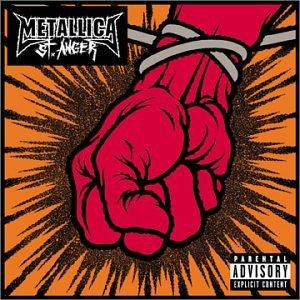 Metallica Commando cover art