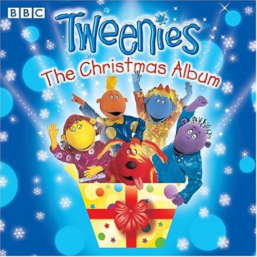 The Tweenies I Believe In Christmas cover art