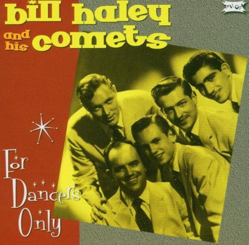 Bill Haley Shake, Rattle And Roll cover art