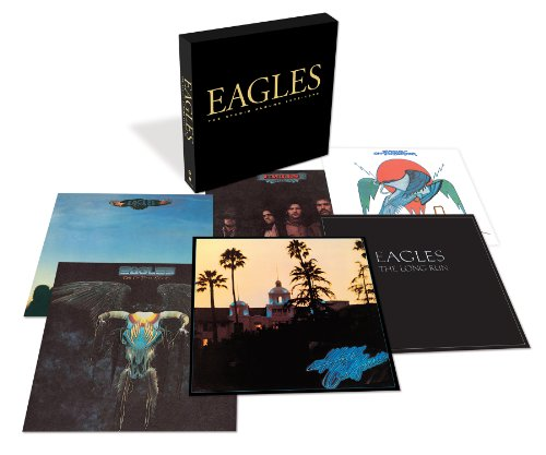 Eagles Doolin-Dalton cover art