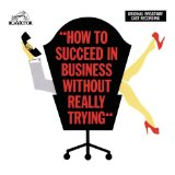 Frank Loesser How to Succeed In Business Without Really Trying (Medley) (arr. Mark Brymer) arte de la cubierta