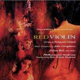 John Corigliano - Anna's Theme (from The Red Violin)