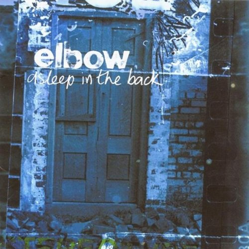 Elbow Scattered Black And Whites cover art