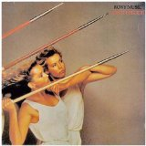 Oh Yeah (Roxy Music - Flesh and Blood) Partituras Digitais