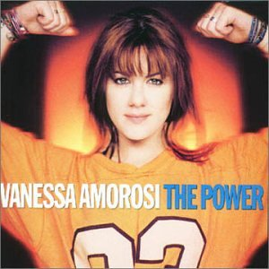 Vanessa Amorosi Absolutely Everybody cover art