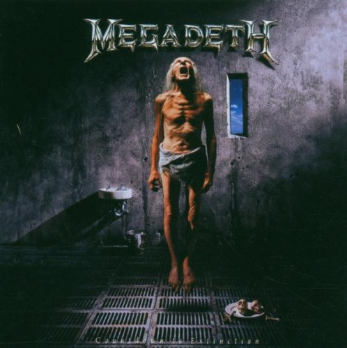 Megadeth Symphony Of Destruction cover art