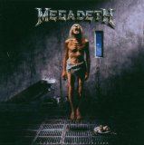 Megadeth Countdown To Extinction cover art